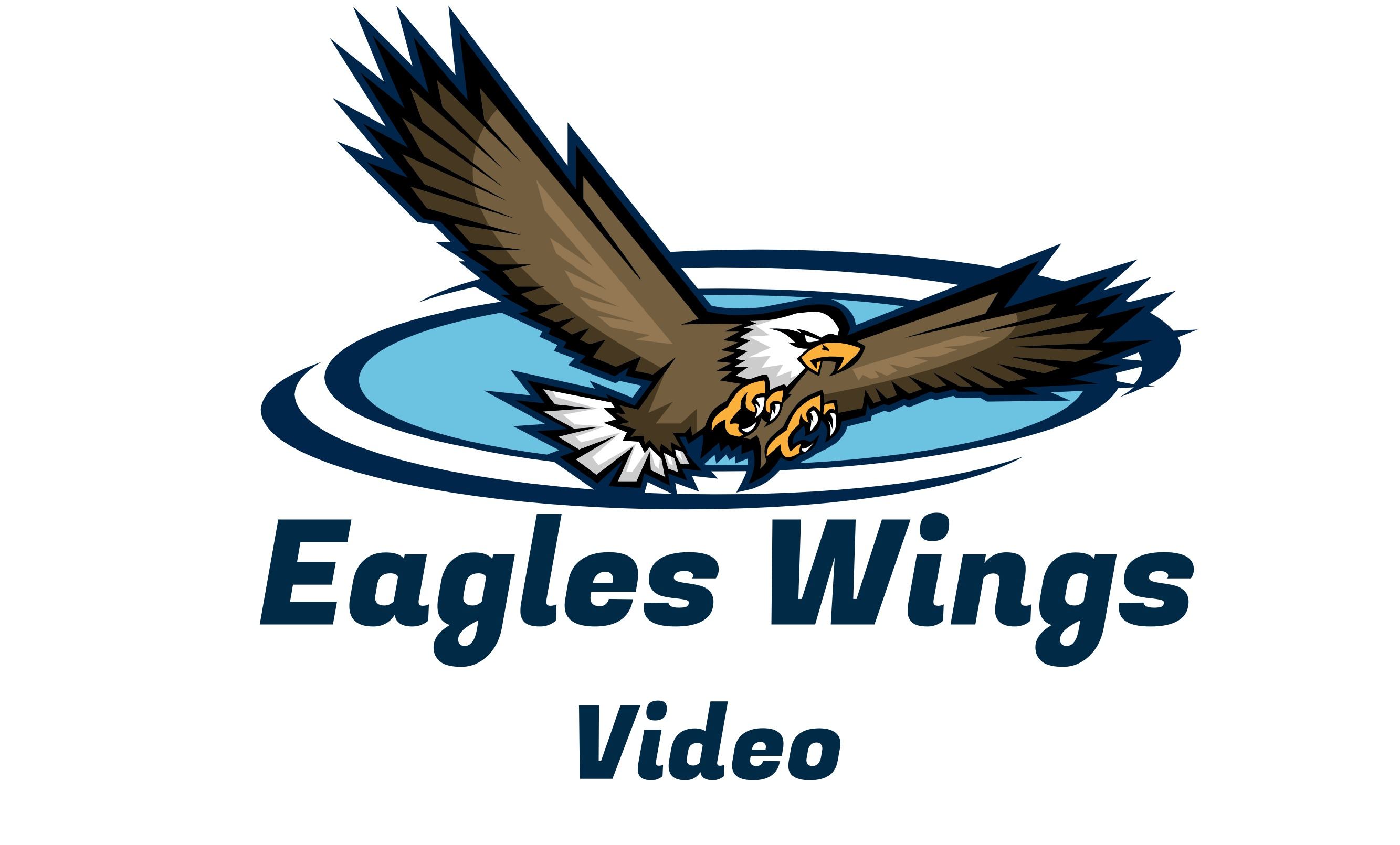 Eagles Wings Video Eagle Wing Diagram Of Bald If You Own A Business We Can Produce Marketing To Your Specifications Here Are Some Recent Examples